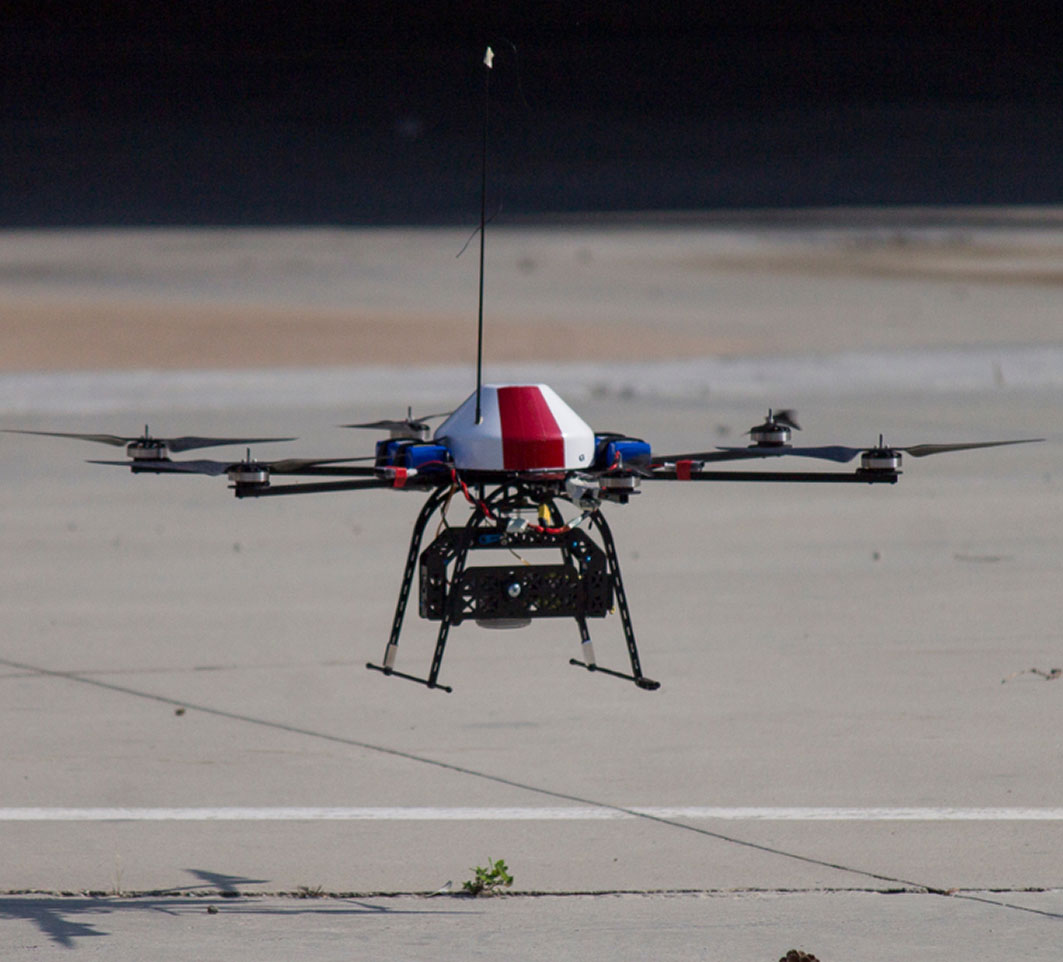 UAVs, Photogrammetry, and Site Surveys in the 21st Century
